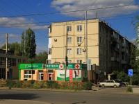 Волгоград, улица Елецкая, дом 6А. магазин