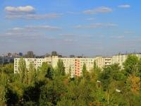 Волгоград, улица Елецкая, дом 7. многоквартирный дом