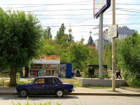 Волгоград, улица Елецкая, дом 7Б. магазин