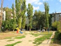 Волгоград, улица Елецкая, дом 8. многоквартирный дом