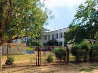 соседний дом: ул. Елецкая, дом 9А. детский сад №337, Золотой Ключик