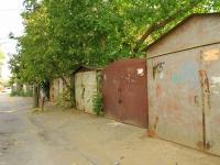 Volgograd, st Eletskaya. garage (parking)