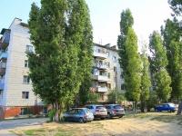 Волгоград, улица Елисеева, дом 5. многоквартирный дом