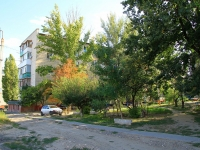 Волгоград, улица Елисеева, дом 7. многоквартирный дом