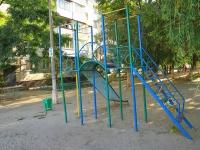 Волгоград, улица Елисеева, дом 9. многоквартирный дом