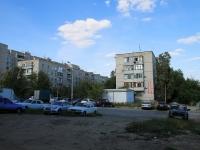 Волгоград, улица Елисеева, дом 10. многоквартирный дом