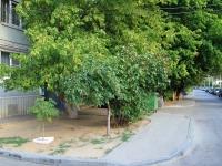 Волгоград, улица Елисеева, дом 15. многоквартирный дом