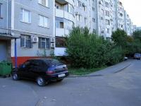 Волгоград, улица Елисеева, дом 15А. многоквартирный дом