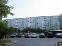 Волгоград, улица Елисеева, дом 15Б. многоквартирный дом