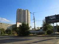 Волгоград, улица Елисеева, дом 19. многоквартирный дом