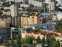 Волгоград, улица Клинская, дом 32. многоквартирный дом