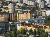 Волгоград, улица Клинская, дом 34. многоквартирный дом