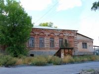 Волгоград, улица Комитетская, дом 8. многоквартирный дом