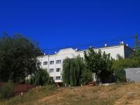 Волгоград, улица Комитетская, дом 11/1. общежитие ВТЖТ