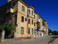 Volgograd, st Komitetskaya, house 30. Apartment house