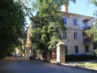 Volgograd, st Komitetskaya, house 32. Apartment house