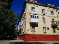 Волгоград, улица Комитетская, дом 34. многоквартирный дом