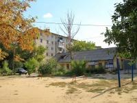 Волгоград, улица Кронштадтская, дом 27. офисное здание