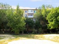 Волгоград, улица Кузнецкая, дом 12. многоквартирный дом