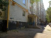 Волгоград, улица Кузнецкая, дом 16. многоквартирный дом