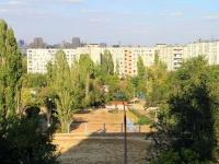 Волгоград, улица Кузнецкая, дом 20. многоквартирный дом