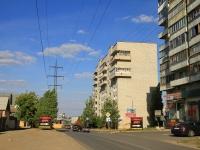 Волгоград, улица Кузнецкая, дом 65. многоквартирный дом