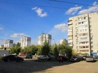 Волгоград, улица Кузнецкая, дом 67. многоквартирный дом