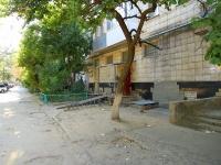 Волгоград, улица Кузнецкая, дом 69. многоквартирный дом