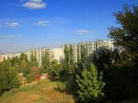 Волгоград, улица Кузнецкая, дом 18. многоквартирный дом