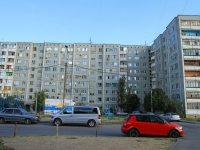 Волгоград, улица Кузнецкая, дом 26. многоквартирный дом