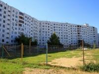 Волгоград, улица Кузнецкая, дом 32. многоквартирный дом