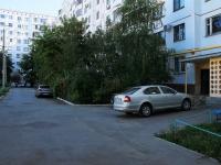 Волгоград, улица Кузнецкая, дом 34. многоквартирный дом