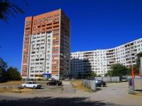 Волгоград, Кузнецкая ул, дом 36