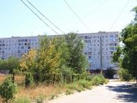 Волгоград, улица Кузнецкая, дом 73. многоквартирный дом