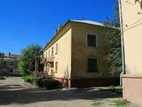 Волгоград, улица Кузнецкая, дом 77. многоквартирный дом