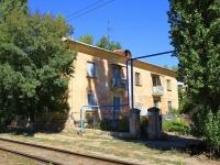 Волгоград, улица Кузнецкая, дом 103. многоквартирный дом