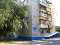 Волгоград, улица Липецкая, дом 1. многоквартирный дом