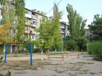 Волгоград, улица Липецкая, дом 3. многоквартирный дом