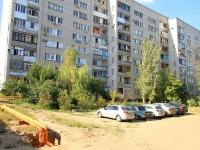 Волгоград, улица Липецкая, дом 3А. многоквартирный дом