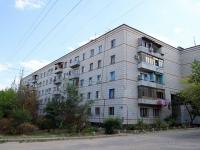 Волгоград, улица Липецкая, дом 5. многоквартирный дом