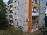 Волгоград, улица Липецкая, дом 7. многоквартирный дом
