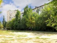 Волгоград, улица Моздокская, дом 3. многоквартирный дом