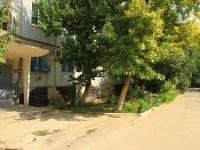 Волгоград, улица Моздокская, дом 7. многоквартирный дом