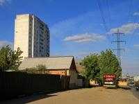 Волгоград, улица Новоузенская, дом 2. многоквартирный дом