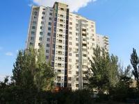 Волгоград, улица Новоузенская, дом 6. многоквартирный дом