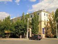Волгоград, Профсоюзная ул, дом 12