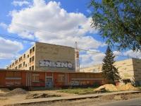 Волгоград, улица Профсоюзная, дом 13. неиспользуемое здание