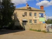 Волгоград, улица Профсоюзная, дом 15В. офисное здание