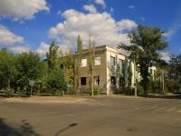 Volgograd, st Profsoyuznaya, house 16. vacant building