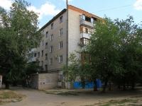 Волгоград, улица Профсоюзная, дом 17/1. многоквартирный дом